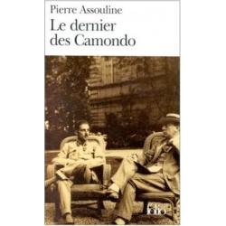 LE DERNIER DES CAMONDO