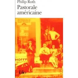 PASTORALE AMERICAINE