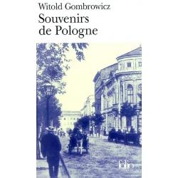 SOUVENIRS DE POLOGNE
