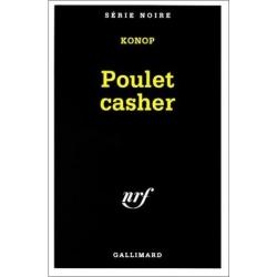 POULET CASHER