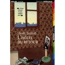 L'HOTEL DU RETOUR