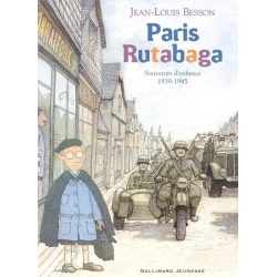 PARIS RUTABAGA