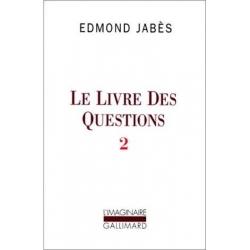 LE LIVRE DES QUESTIONS / LE LIVRE DE YUKEL / LE RETOUR AU LIVRE