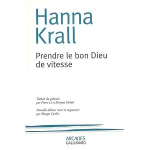 PRENDRE LE BON DIEU DE VITESSE