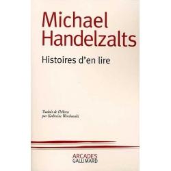 HISTOIRES D'EN LIRE