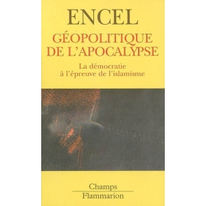 GEOPOLITIQUE DE L'APOCALYPSE
