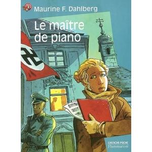 LE MAITRE DE PIANO