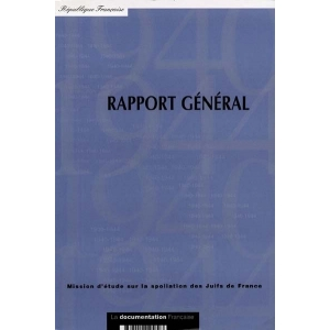 RAPPORT GENERAL : RAPPORT DE SYNTHESE DE LA MISSION MATTEOLI