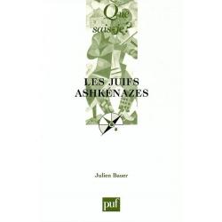 LES JUIFS ASHKENAZES
