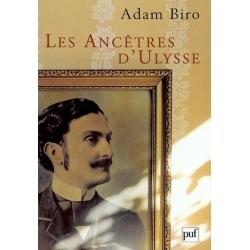 LES ANCETRES D'ULYSSE