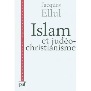 ISLAM ET JUDEO-CHRISTIANISME