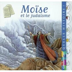 MOISE ET LE JUDAISME