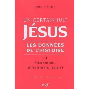 UN CERTAIN JUIF - JESUS