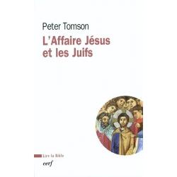 L'AFFAIRE JESUS ET LES JUIFS