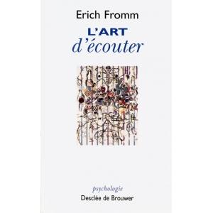 L'ART D'ECOUTER