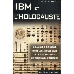 IBM ET L'HOLOCAUSTE