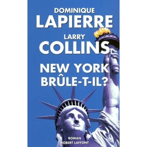 NEW YORK BRULE T-IL ?