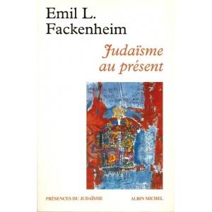 JUDAISME AU PRESENT