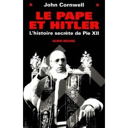 LE PAPE ET HITLER- HISTOIRE SECRETE