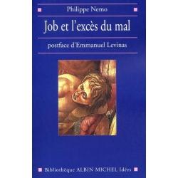JOB ET L'EXCES DU MAL