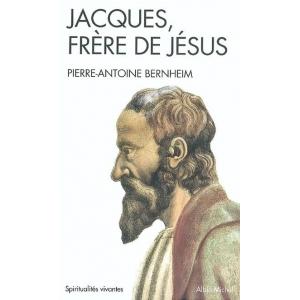 JACQUES, FRERE DE JESUS