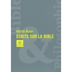ECRITS SUR LA BIBLE