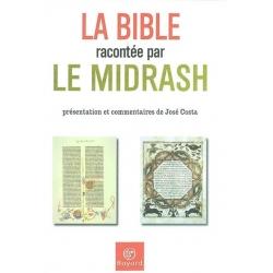 LA BIBLE RACONTEE PAR LE MIDRACH