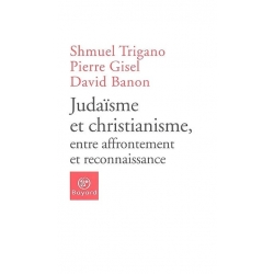JUDAISME ET CHRISTIANISME