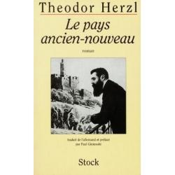 LE PAYS ANCIEN-NOUVEAU