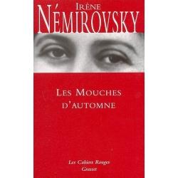 LES MOUCHES D'AUTOMNE