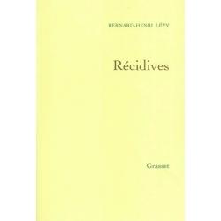 RECIDIVES
