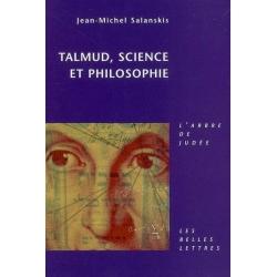 TALMUD, SCIENCE ET PHILOSOPHIE