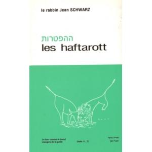 LES HAFTAROTT