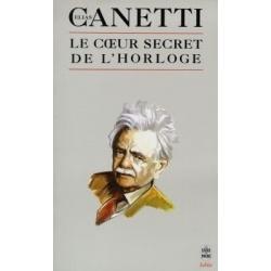 LE COEUR SECRET DE L'HORLOGE