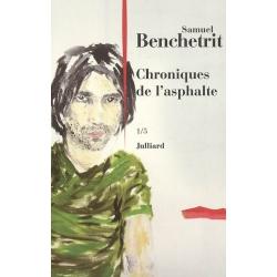 CHRONIQUES DE L'ASPHALTE