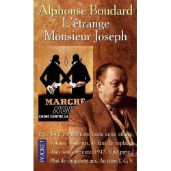 L'ETRANGE MONSIEUR JOSEPH