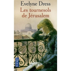LES TOURNESOLS DE JERUSALEM