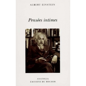 PENSEES INTIMES