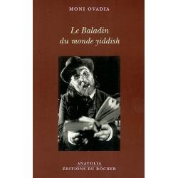 LE BALADIN DU MONDE YIDDISH