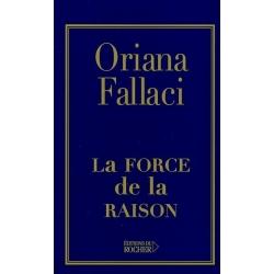LA FORCE DE LA RAISON