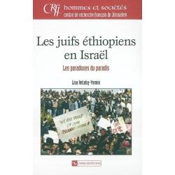 JUIFS ETHIOPIENS EN ISRAEL