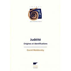 JUDEITE - ORIGINES ET IDENTIFICATIONS