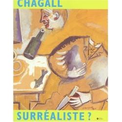 CHAGALL SURREALISTE