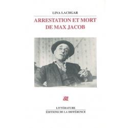 ARRESTATION ET MORT DE MAX JACOB