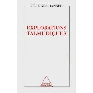 EXPLORATIONS TALMUDIQUES