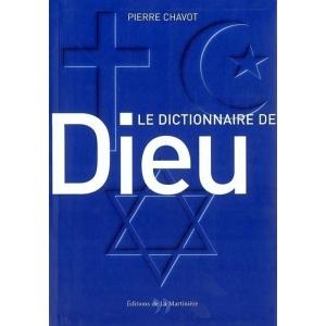 DICTIONNAIRE DE DIEU