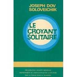 LE CROYANT SOLITAIRE