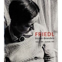 FRIEDL DICKER BRANDEIS