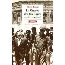 1967 LA GUERRE DES 6 JOURS