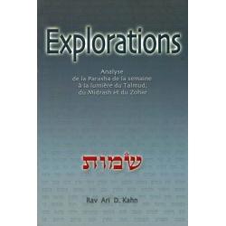 EXPLORATIONS - CHEMOT